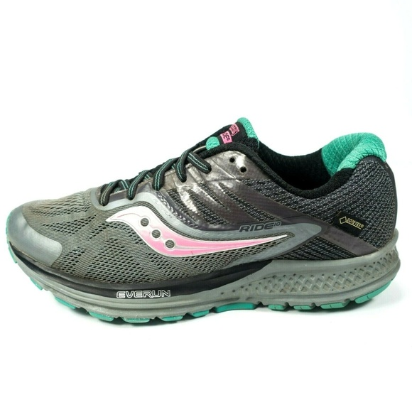 saucony running shoes uk
